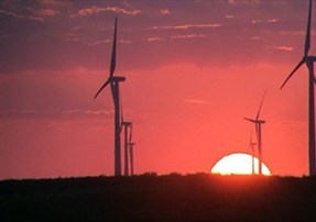 Sendero Wind Energy Project
